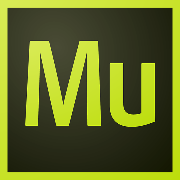 Adobe Muse CC for teams