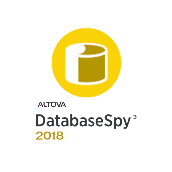 Altova® DatabaseSpy®