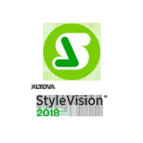 Altova® StyleVision®