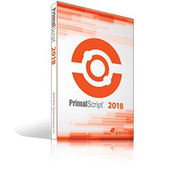 PrimalScript