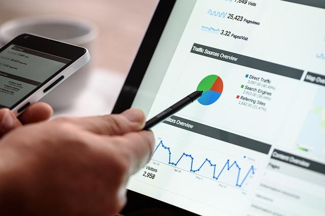 התנהלות דיגיטלית בעסק