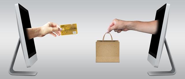 בניית אתר E-commerce