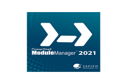 PowerShell Module Manager 2021