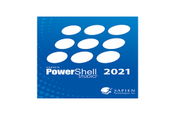 PowerShell Studio 2021